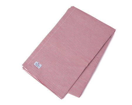 Oxford Striped Tablecloth
