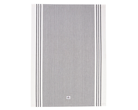 Oxford Striped Kitchen Towel