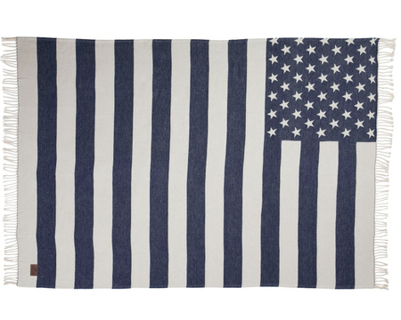 Flag Throw