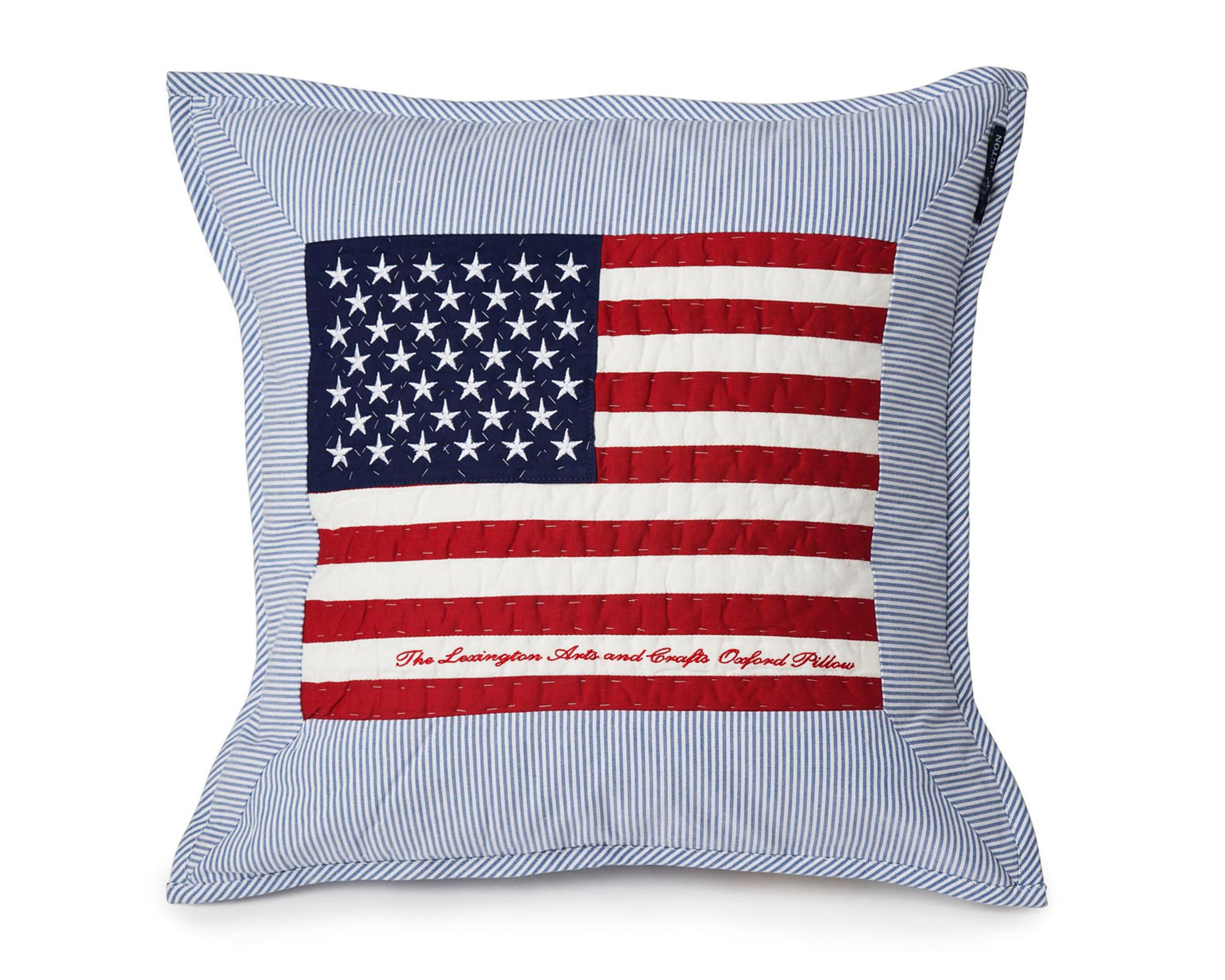 Arts and crafts pillows - Arts Crafts Sham