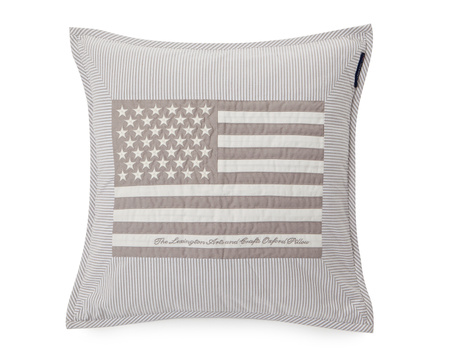 Flag Arts & Crafts Sham