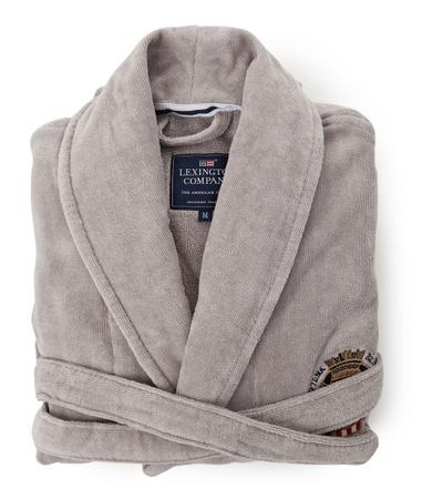 Lexington Velour Robe