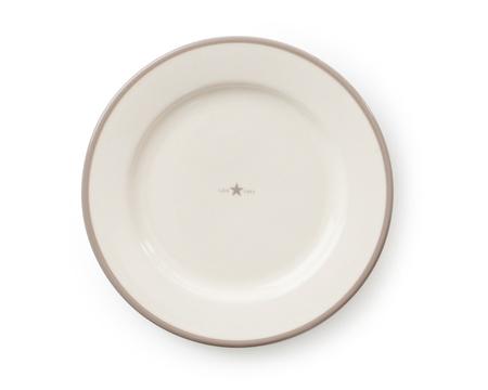 Dessert Plate Beige