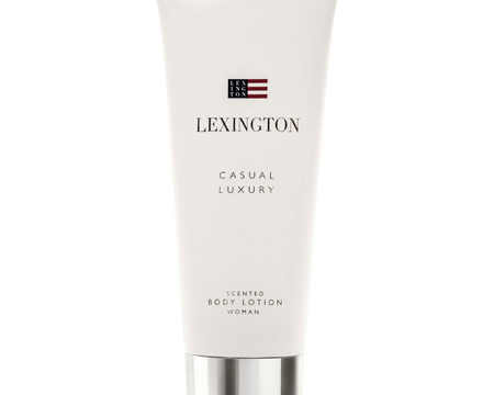 Casual Luxury Woman Body Lotion, 200ml