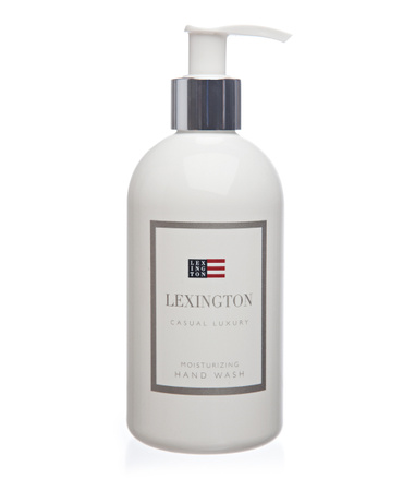 Casual Luxury Moisturizing Hand Wash
