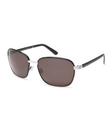 James Sunglasses, Silver
