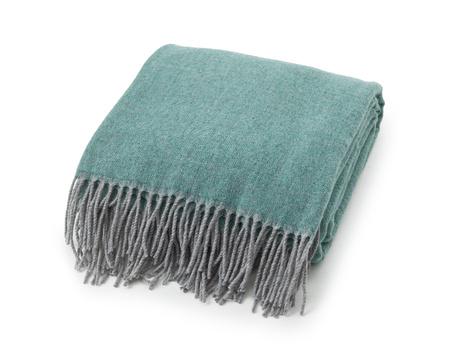 Urban Wool Throw