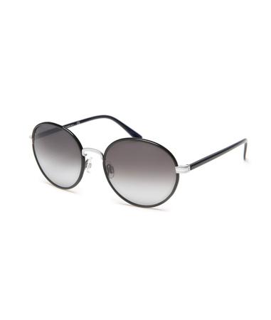 Janis Sunglasses, Silver