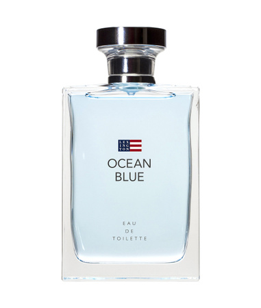 Casual Luxury Ocean Blue Edt, 60ml