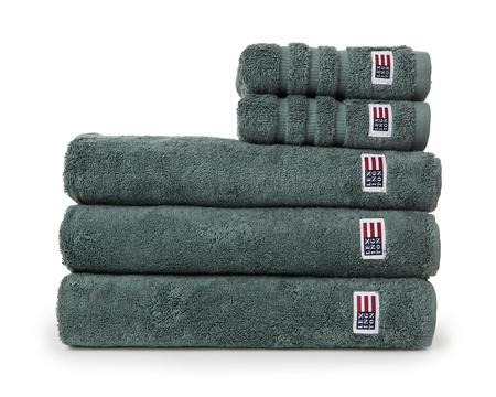 Original Towel Balsam Green