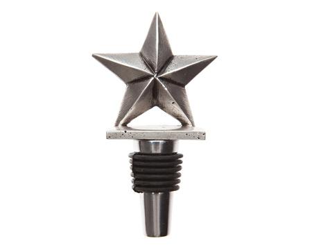 Star Bottle Stopper