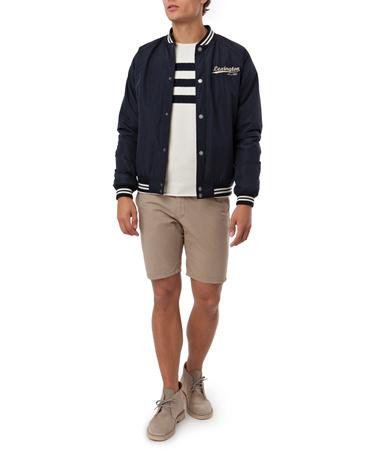 Quincy College Jacket