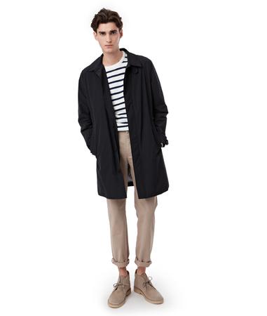 Edward Coat