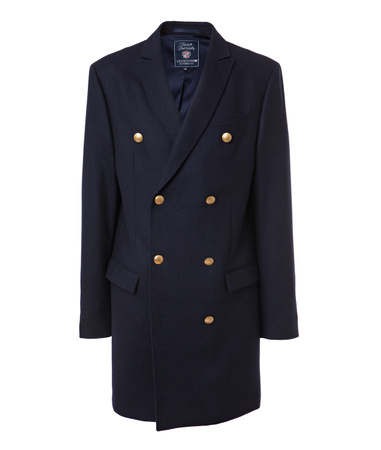 Leonard Long Jacket