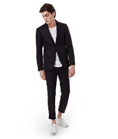 Joshua Linen Pants