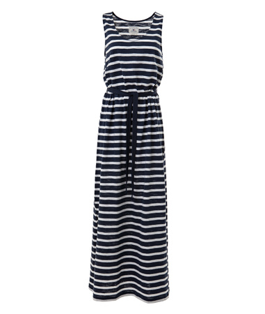 Sheila Jersey Long Dress