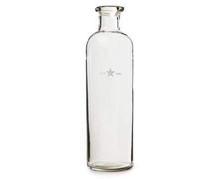 Medium Size Glass Bottle
