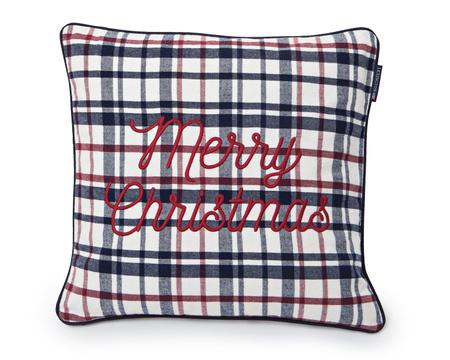 Merry Christmas Sham
