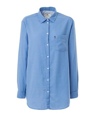 Isa Guaze Shirt