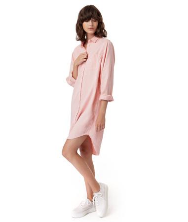Hana Shirt Dress