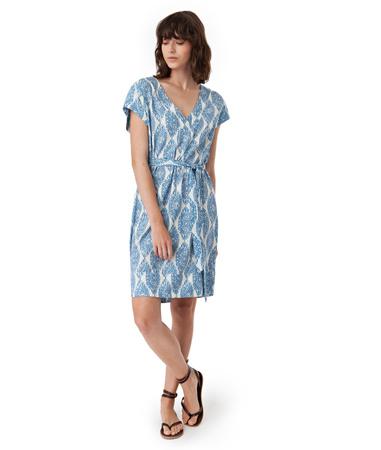 Kristina Paisley Dress