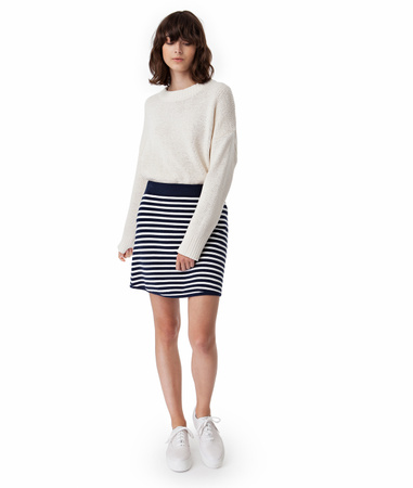 Chastity Knitted Skirt
