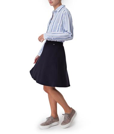 Helen Jersey Skirt