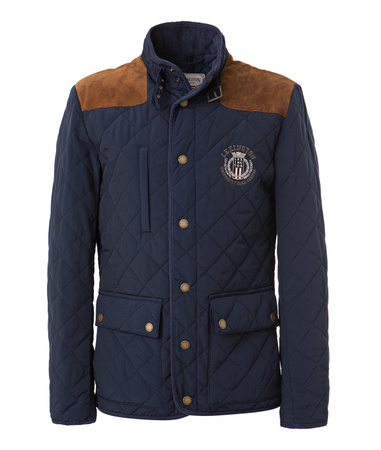 David Quilted Jacket