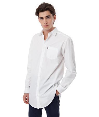 Rich Long Shirt