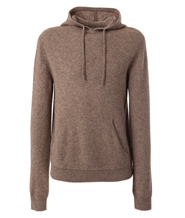 Bailey Knitted Hoodie