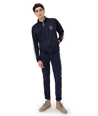 Carlton Track Jacket