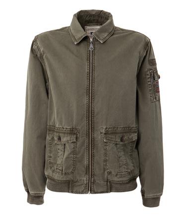 Layton Pilot Jacket