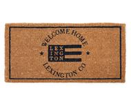 Welcome Home Rug