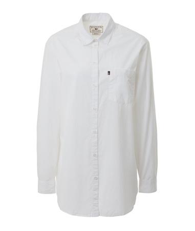 Isa Poplin Shirt