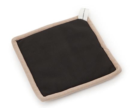 Canvas Neoprene Potholder