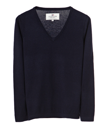 Madaleine V-neck Sweater