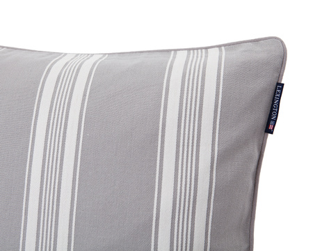 Ticking Striped Sham