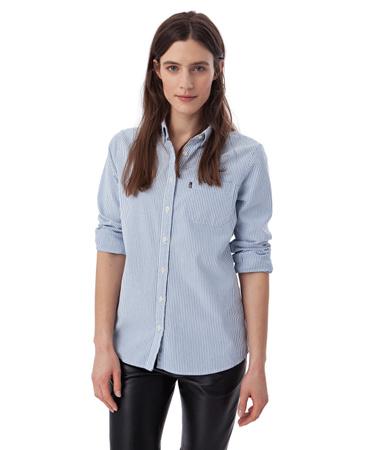 Sarah Oxford Shirt