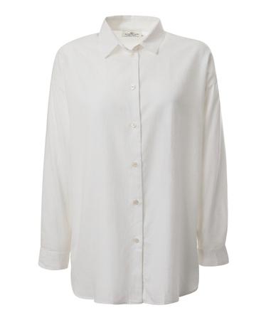 Edith Light Oxford Shirt