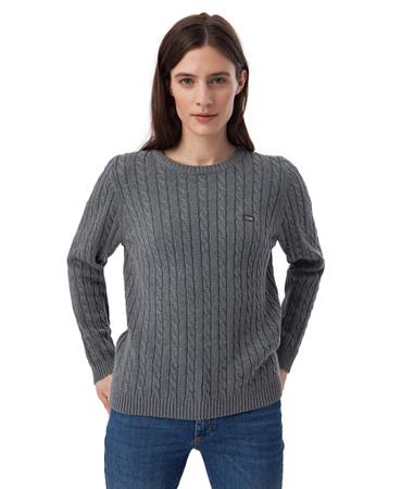 Felizia Cable Sweater