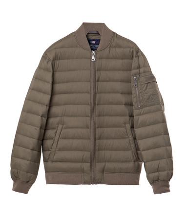 Aiden Down Bomber Jacket