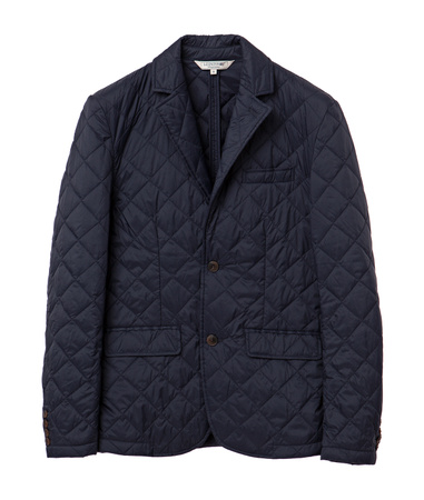 Flint Quilted Jacket