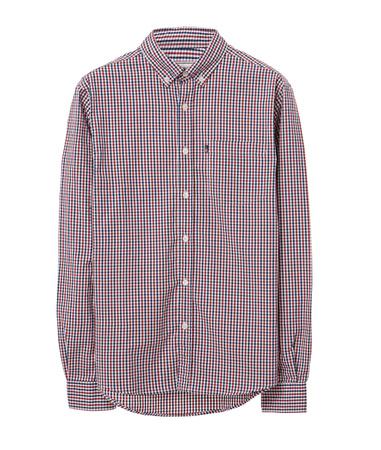 Peter Light Oxford Shirt