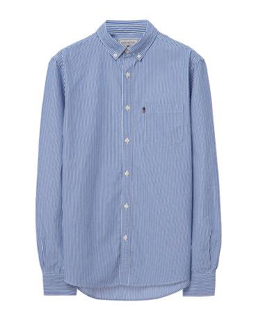 Taylor Poplin Shirt