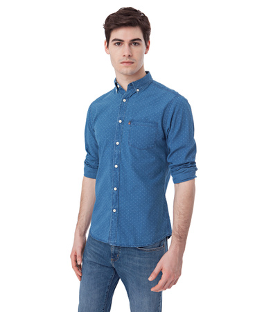Taylor Printed Shirt