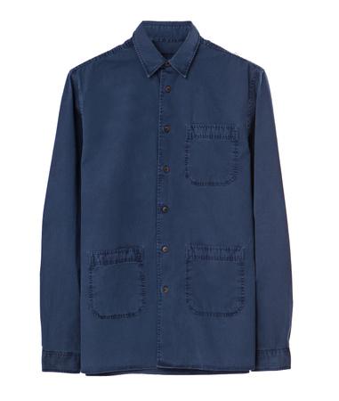Robert Worker Shirt