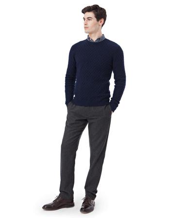 Baldwin Sweater