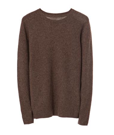 Harry Yak Sweater