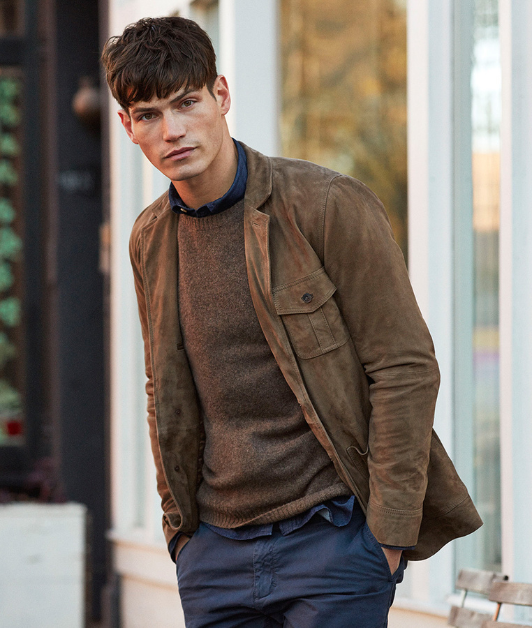 John Traveller Jacket