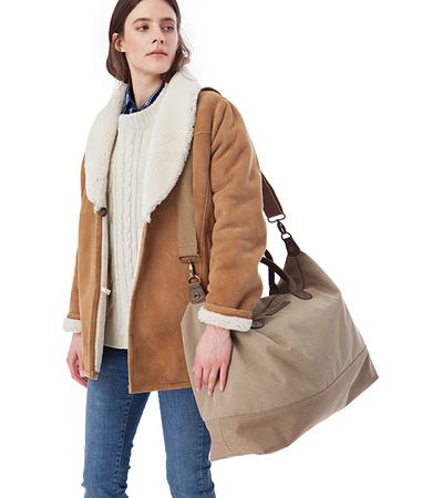 Sommerville Weekend Bag